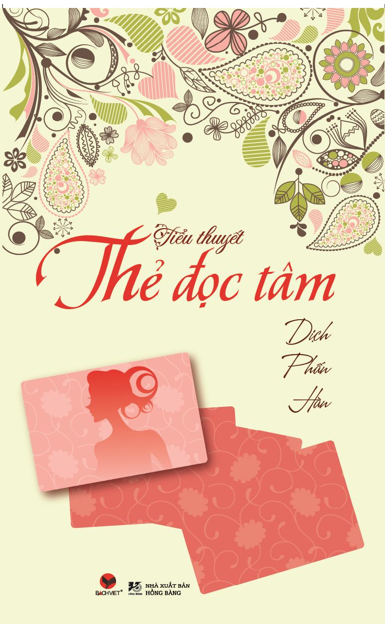 Thẻ Đọc Tâm - Dịch Phấn Hàn
