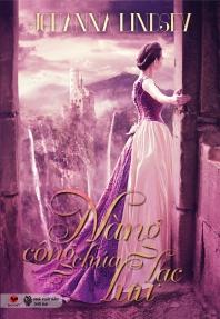 Nàng công chúa lưu lạc - Johanna Lindsay