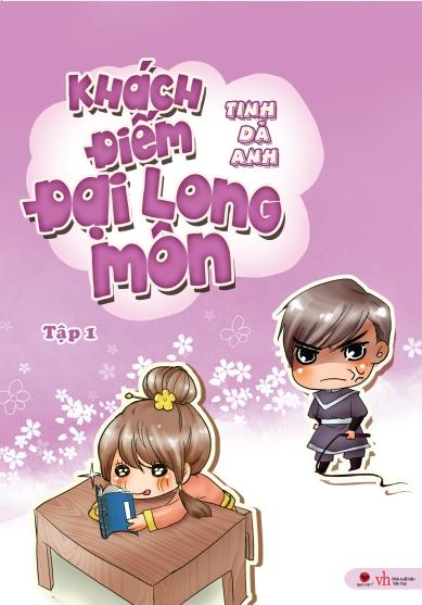 Khach Diem Dai Long Mon