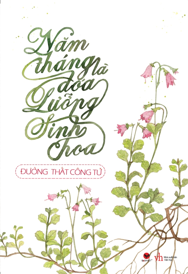 Nam thang là doa Luong Sinh Hoa