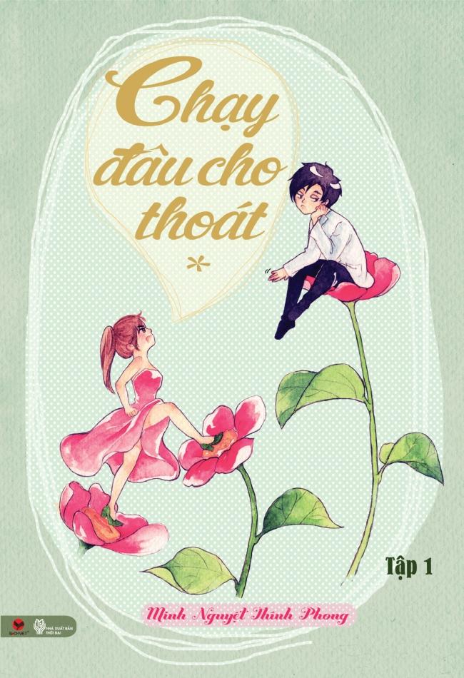 Chay dau cho thoat