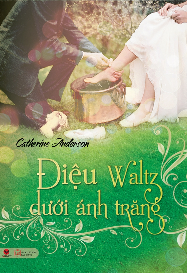Dieu Waltz duoi anh trang
